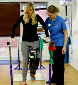 Neurophysiotherapy