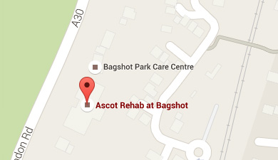 Bagshot Inpatient Facility