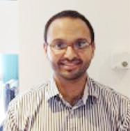 Dr Usman Khan