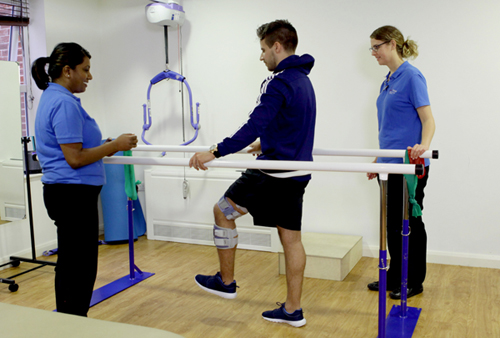 Neuropsychology and Clinical Psychology Services at Ascot Rehab, London