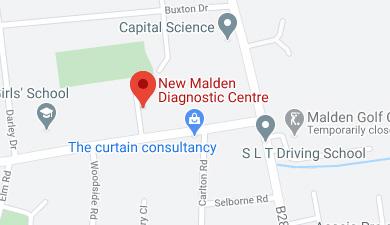 New Malden Diagnostic Centre